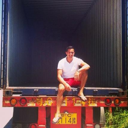 dan container